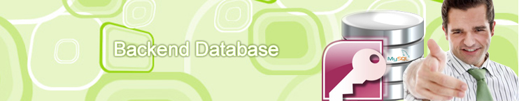 Backend Database